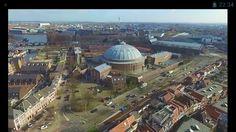 Koepel, Haarlem, netherlands
