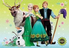 Olaf and Sven imágenes frozen Fever HD fondo de pantalla and background fotos
