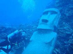 channel islands de californie   Ile de Pâques - Rapa Nui, suite et… - Karikari... - La-bas ...