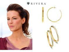 Blog Rivera Joias: Como combinar penteados com os acessórios? Saiba aqui: http://riverajoias.blogspot.com.br/2014/02/como-combinar-penteados-com-os.html