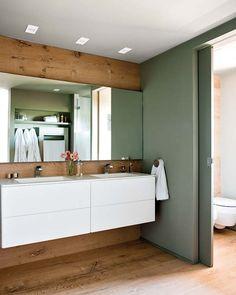 Decoração para banheiros grandes 12