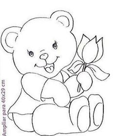 Hand Quilting Patterns, Applique Patterns, Applique Designs, Hard Drawings, Cute Drawings, Crazy Quilting, Baby Painting, Fabric Painting, Cute Coloring Pages