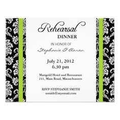 >>>Hello          Lime Green Damask Rehearsal Dinner Card Custom Invitation           Lime Green Damask Rehearsal Dinner Card Custom Invitation we are given they also recommend where is the best to buyDiscount Deals          Lime Green Damask Rehearsal Dinner Card Custom Invitation Review f...Cleck Hot Deals >>> http://www.zazzle.com/lime_green_damask_rehearsal_dinner_card_invitation-161664240752544523?rf=238627982471231924&zbar=1&tc=terrest