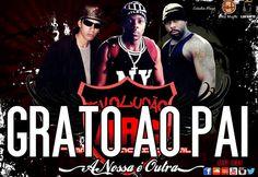 """Evolução A.R.C - Grato Ao Pai ♫♪♫ (Faixa 11 do CD """"A Nossa É Outra"""")"""