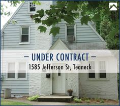 Another home #UNDERCONTRACT by Esther Shayowitz - V & N Realty Contact Esther for more listings at 201-638-5858  http://vera-nechama.com  #teaneck #bergenfield #newmilford #realestate #veranechamarealty #njrealestate #realtor #homesforsale #undercontract  More Listings. More Experience. More Sales. - http://ift.tt/1QGcNEj