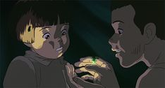 A Moot Point: Grave of the Fireflies (1988)