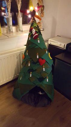 Cattree Christmas
