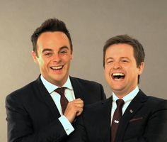 And Ant Declan Donnelly | ant and dec # declan donnelly # ant mcpartlin # text santa ...