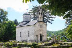 Lovcen National Park, Montenegro-3