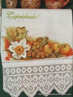 revista crochet art barrados - Adriana Freitas - Álbuns da web do Picasa