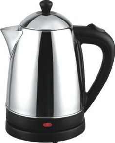 Electric kettle 1.5 stainless steel electric heating kettle a25 80