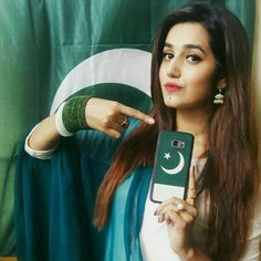Girls Dp Stylish, Stylish Girl Images, Prettiest Actresses, Beautiful Actresses, Pak Independence Day, Pakistan Images, Beautiful Pakistani Dresses, Dps For Girls, Independance Day