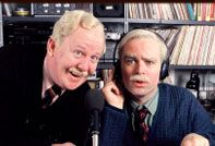 Still Game. Comedy from BBC Scotland with Chewin' The Fat's old men, Jack and Victor. Still Game, Be Still, Jack And Victor, British Comedy, Comedy Show, Bbc, Scotland, Laughter, Guys