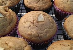 Sugar Free Fruit Muffins - Real Recipes from Mums