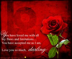 Dgreetings - Send this Beautiful card to your love.