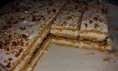 Reteta culinara Desert prajitura in foi din categoria Prajituri. Cum sa faci Desert prajitura in foi