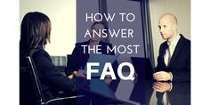 How to answer the most frequently asked interview questions. The same questions are asked time and again - find out how to stand out from the crowd.