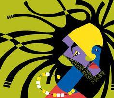 pablo lobato | Pablo Lobato的插画欣赏(3) - 设计之家