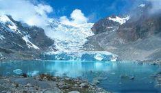 Visitar Laguna Glaciar é uma das dicas de o que fazer na Bolívia