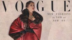 Sarah Jessica Parker Narrates the 1940s in Vogue  | Vogue by the Decade on video.vogue.com
