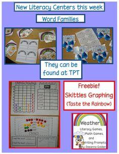 Golden Gang Kindergarten: St. Patrick's Day