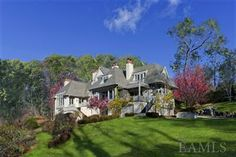 Check out the home I found in Briarcliff Manor Briarcliff Manor, Founded In, My House, Building A House, Home And Family, Tower, Mansions, House Styles, Rook