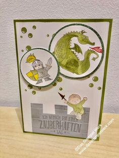 Magical Day by Stampin' Up!