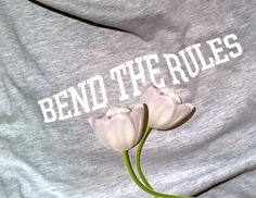 bend the rules brigh