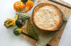 Easy Turkey Pot Pie