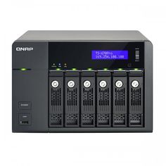 Buy the QNAP TS-670 6Bay Pedestal NAS locally in South Africa from the Digiworks.co.za store.