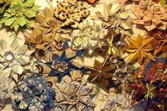 Æske - eksperiment | Orimagi | Oslo | Origami