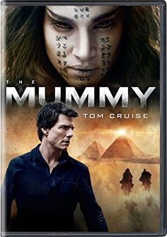 The Mummy (PG-13) (Premieres 9/12)