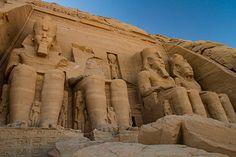Tempio di Abu Simbel, Viaggi in Egitto http://www.italiano.maydoumtravel.com/Pacchetti-viaggi-in-Egitto/4/0/