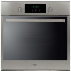 WHIRLPOOL STAINLESS STEEL 5MULTI-FUNCTION AKP565/IX/01 | Buy Now and Save