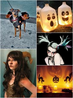 Wunderschöne halloween frisuren 2015 Check more at http://www.rnfrisuren.com/2015/07/29/wunderschone-halloween-frisuren-2015/
