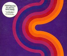 Images for Fantastic Plastic Machine - Luxury