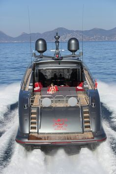 9 Best Koji Yacht - 007 images in 2015 | Yacht boat, Boats, Boating