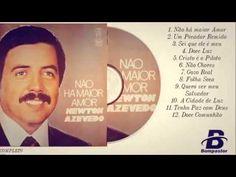 Newton Azevedo   Não Há Maior Amor Cd Completo Bompastor 1980