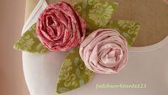Schöne rose rosa, blüte, anstecker, blume, sommer