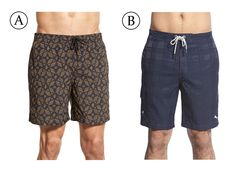 Impressive and comfy choice of trucks and shorts that's perfect for a Spring break vacation. www.theteelieblog.com #TeelieBlog
