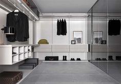 Cabina armadio di Pianca | lartdevivre - arredamento online