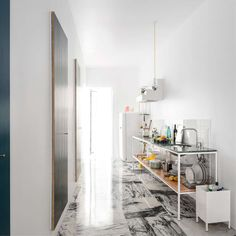 graça apartment Lisbon, Portugal by fala atelier