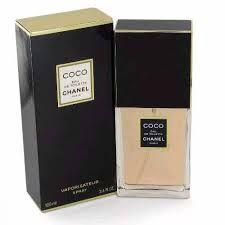 Resultado de imagen para channel 5 perfume mujer