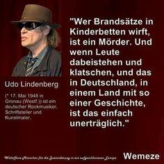 "18 inspirierende Bilder zu ""Udo Lindenberg"" | Beautiful things"