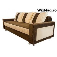 Canapea extensibila Bianca WIZ 009 Outdoor Sofa, Outdoor Furniture, Outdoor Decor, Model, Home Decor, Decoration Home, Room Decor, Scale Model