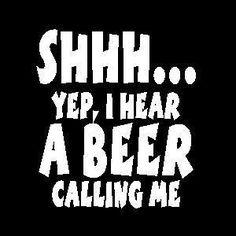 It's Beer Season!