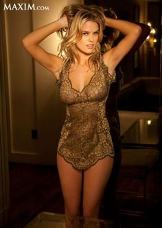 Golden Beauties | Alice Eve