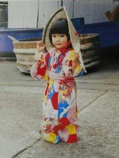Little Japanese beauty!