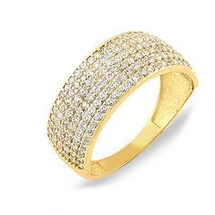 Altın Yüzük - RLT-H1779