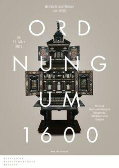 Staatliche Kunstsammlungen Dresden – Weltsicht und Wissen um 1600